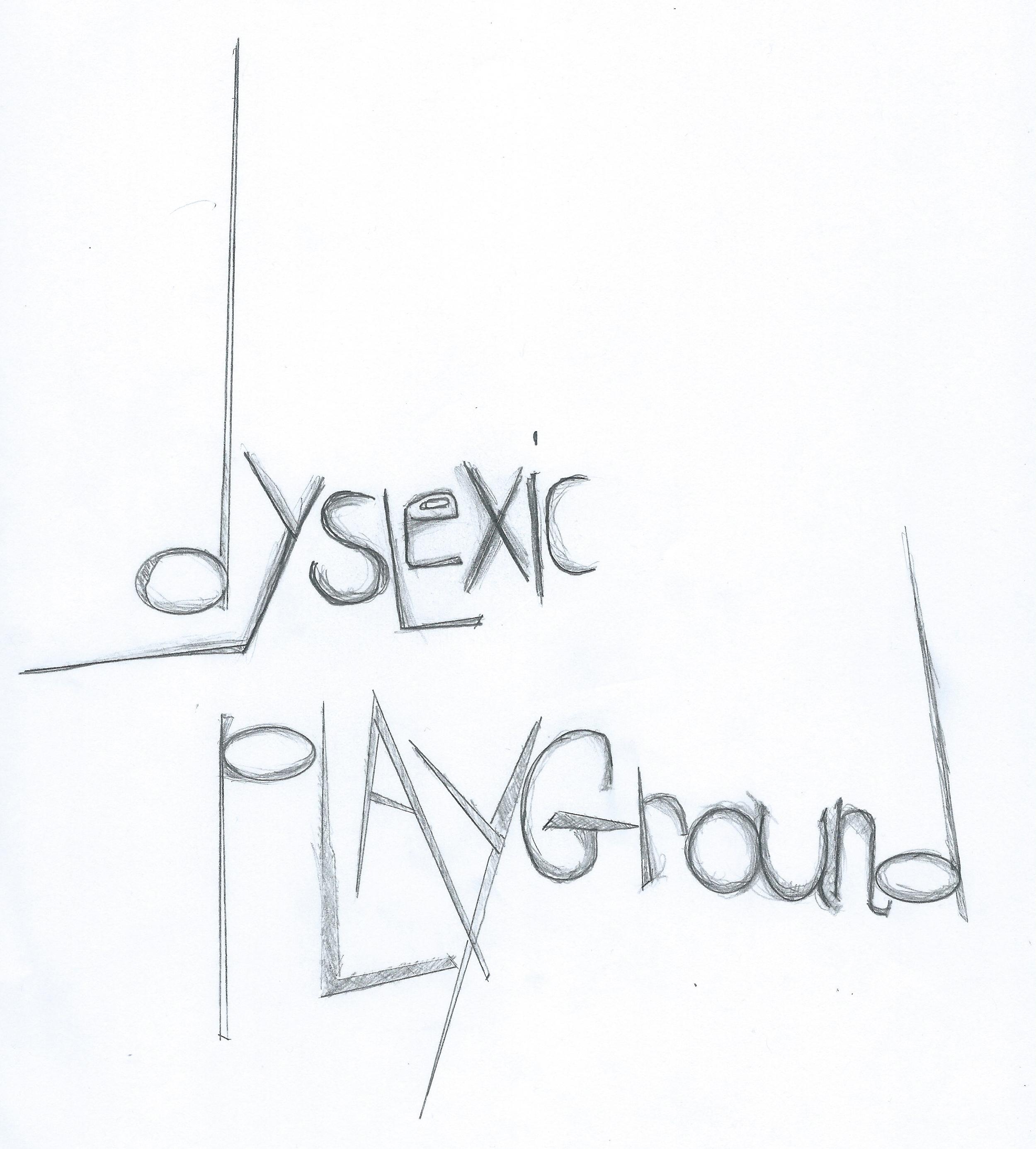 Dyslexic Playground